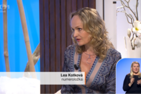 Lea Kotkova numeroložka